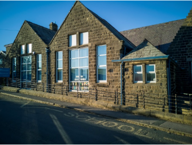 Cowling CP School
